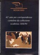 Intercard N. 42 - Italien