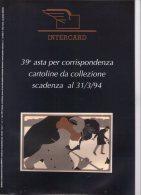 Intercard N. 39 - Italien