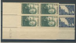 MONACO        -  N°  167  /   168
