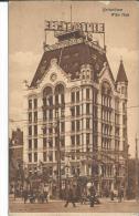 "ROTTERDAM: Witte Huis, Pub'  ""Lipton-Thee"", ""Cacao A. Driessen"", ""Quaker Oats"" - Rotterdam"