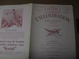1929 SEVILLE ;Latran ; ROMENY; Ste Néomaye; St Liguaire ;TERZIGNO; Chili;Southern-Cross Découvert; MERCURE; Suede ;JAPON - Newspapers