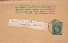 00452 Faja Postal Rotterdan - Otros
