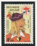 Belgique 1923 ** - Unused Stamps