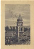 Salerno - Lanzara - Campanile - Salerno