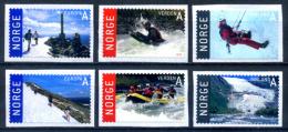 Norway 2013 Noruega / Tourism & Sports Turismo Y Deporte / Hy00 - Norway