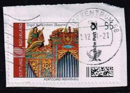 Portocard Individuell Stiftung Regelklang Auf Papier - BRD