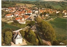 CP  58  VANDENESSE    Vue  Générale  Aérienne    Village  De  320   Habitants - France