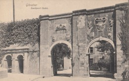C1900 GIBRALTAR - SOUTHPORT GATES - ED. BEANLAND MALIN - Gibraltar