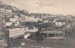 C1900 GIBRALTAR - ROSIA AND BUENA VISTA  - ED. BEANLAND MALIN - Gibraltar