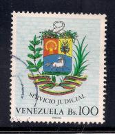 Venezuela 1994 SC# 1511 - Venezuela