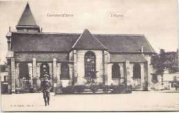 GENNEVILLIERS - L'Eglise - Gennevilliers