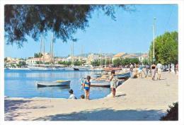 Samos Island, Pythagorion , Greece, 50-70s - Greece