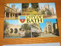 BATH COLORI NV - Bath