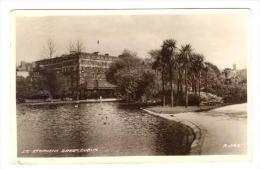 RP, St. Stephens Green, Dublin, Ireland, PU-1946 - Dublin