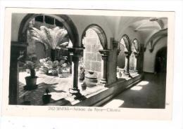 RP, Palacio Da Pena, Claustro , Sintra (Lisboa), Portugal, 1920-1940s - Lisboa