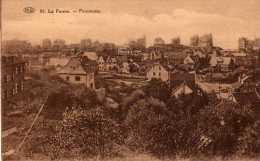 LA PANNE   -   Panorama - De Panne