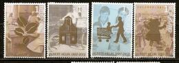Pays-Bas Netherlands 2012 Albert Heijn Set Complete MNH ** - Period 1980-... (Beatrix)