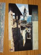 ASCONA 1989 COLORI VG - TI Ticino