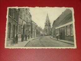 BEERNEM   -  Dorpstraat