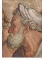 CHAPELLE SISTINA IL PROFETA EZCHIELE    OHL - Vaticaanstad