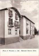 R7 194 - CHIAVES Di MONASTERO DI LANZO - RISTORANTE PENSIONE SISTINA - TORINO -  F.G. - NVG. - A. ´50 - Non Classificati