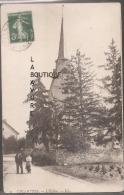41----CELLETTES---l'Eglise---animé - France