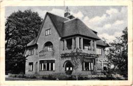 DOORNEHOF-DEURNE   REF 34223 - Deurne