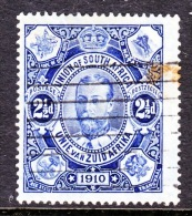South Africa  1  (o) - South Africa (...-1961)