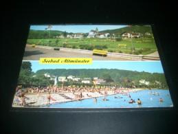 38706 Altmünster Seebad - Autriche
