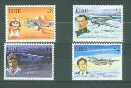 Ireland - 1998 Aviation MNH__(TH-8958) - 1949-... République D'Irlande