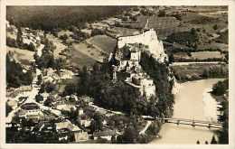 Pays Divers -ref A214- Slovaquie - Oravsky Hrad  -carte  Bon Etat - - Slovaquie