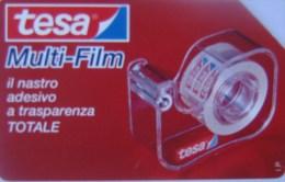 USATA -SIP -383-TESA MULTIFILM-OTTIMA - Public Practical Advertising