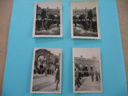 Photos De Bergues : Visite De De Gaulle En Aout 1945 - Bergues