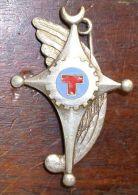 Insigne G.T.R. 805 Au Sahara - Luchtmacht