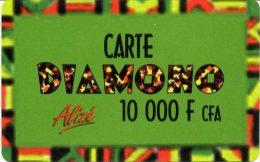 @+ Sénégal - Recharge Diamono 10 000F CFA - Sénégal