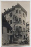 BOLZANO  BOLZEN  ITALIE    (  2  SCANS  R° V°  )    . - Bolzano (Bozen)