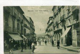 Benevento. Corso Vittorio Emanuele - Benevento
