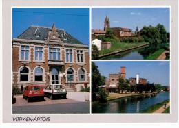 Vitry En Artois - Multivues(2 Voitures R5) - Vitry En Artois