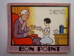 """BON  POINT   Pub   """" BOUILLOIRE  ELECTRIQUE   APEL """" - Publicités"""