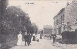 Kortenberg - Route D´Erps - Kortenberg