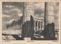 C1940 ATHENES - LE PARTHENON - Grèce