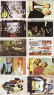 1960´s 20 Small Card Images Photos Prints Advertising Toys TV Cartoons Children - Picture Cards