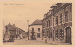 BERNISSART - BLATON - MAISON COMMUNALE - Bernissart