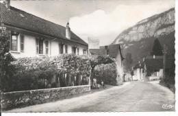 CHAMPAGNEUX (Savoie) Hotel Billon - Andere Gemeenten