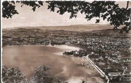 ANNECY - Vue Générale Sur Le Lac En 1956 - Annecy