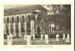 INDE RELIGION VERAPOLY SEMINARISTE EN RECREATION - India