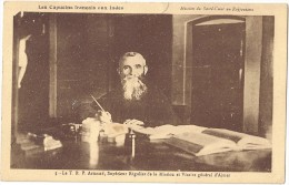 INDE RELIGION LE T.R.P. ARMAND SUPERIEUR REGULIER DE LA MISSION ET VICAIRE GENERAL D AJMER - India