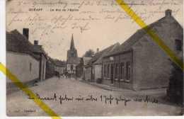 62 PAS DE CALAIS QUEANT Canton De MARQUION - France