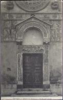 PERUGIA Chiesa S.Costanza Porta Principale - Non Viaggiata Formato Piccolo - Perugia