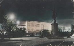 1958 STOCKHOLM-KARL XII - Suède